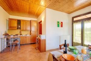 appartamento roseto_sala e cucina